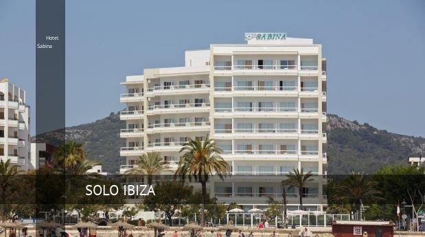 Hotel Sabina reverva