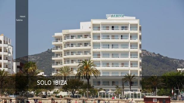 Hotel Hotel Sabina