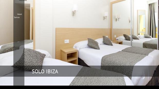 Hotel Samos baratos