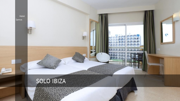 Hotel Samos booking
