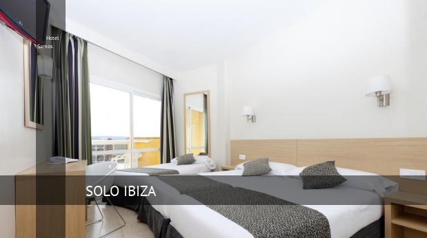 Hotel Samos oferta