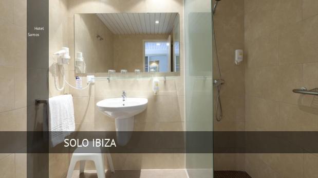 Hotel Samos ofertas