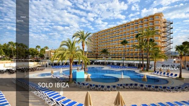 Hotel Hotel Samos