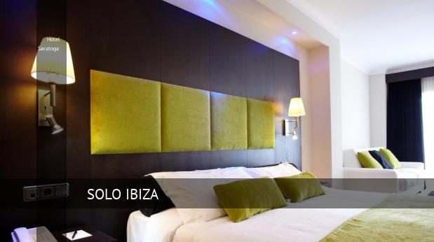 Hotel Saratoga Mallorca