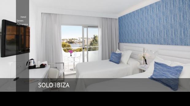 Hotel Senses Palmanova booking