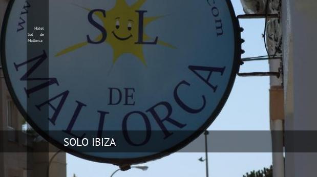 Hotel Hotel Sol de Mallorca