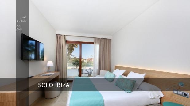 Hotel Son Caliu Spa Oasis baratos