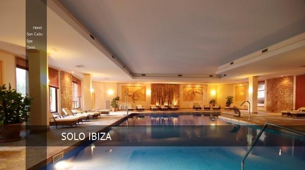 Hotel Son Caliu Spa Oasis booking