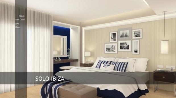Hotel Son Caliu Spa Oasis consejo