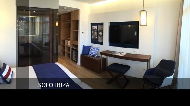 Hotel Son Caliu Spa Oasis habitacion