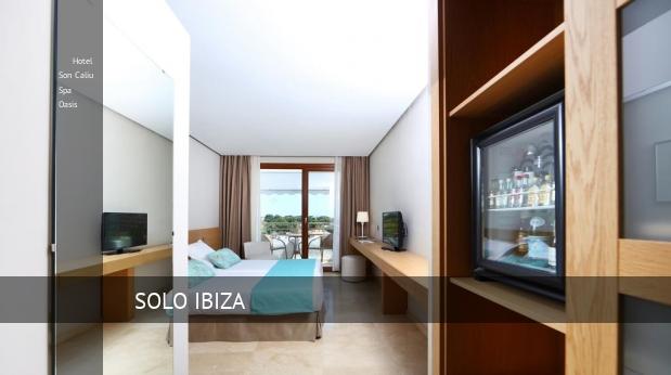 Hotel Son Caliu Spa Oasis habitaciones