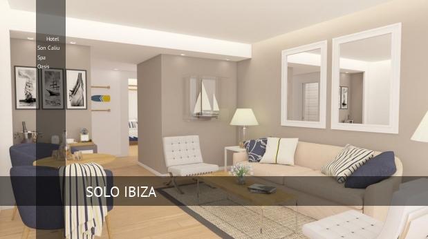 Hotel Son Caliu Spa Oasis Mallorca