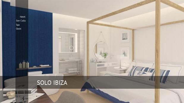 Hotel Son Caliu Spa Oasis Palmanova