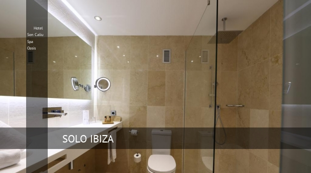 Hotel Son Caliu Spa Oasis reservas