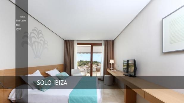 Hotel Son Caliu Spa Oasis reverva