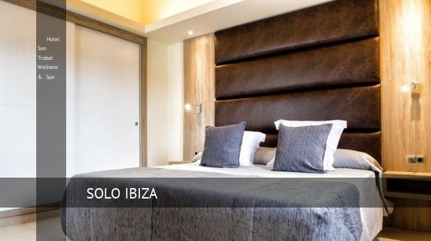 Hotel Son Trobat Wellness & Spa barato