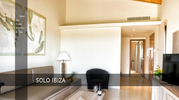 Hotel Son Trobat Wellness & Spa Mallorca