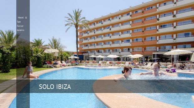 Hotel & Spa Ferrer Janeiro booking