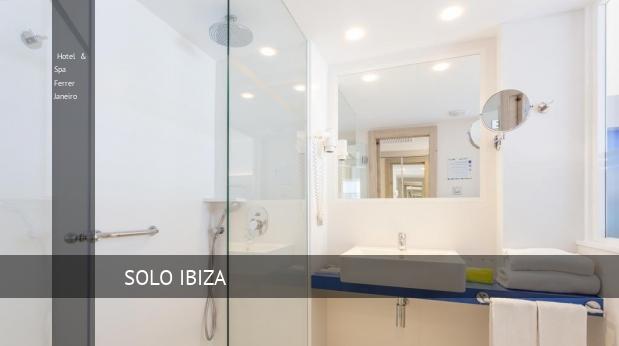 Hotel & Spa Ferrer Janeiro Mallorca
