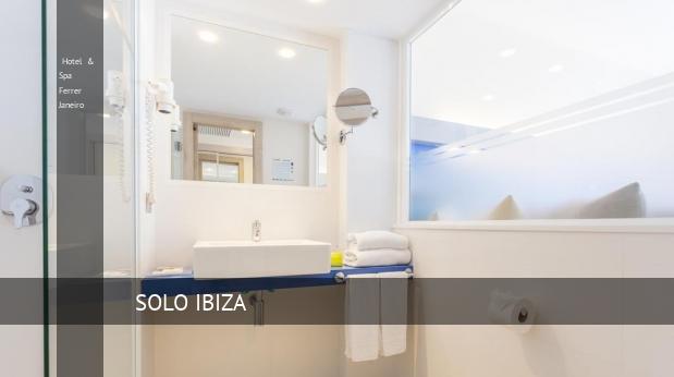 Hotel & Spa Ferrer Janeiro ofertas