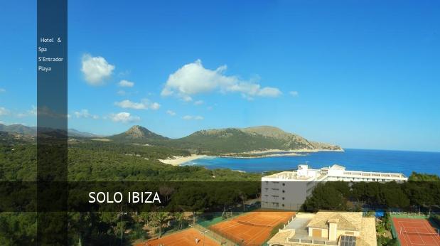 Hotel Hotel & Spa S'Entrador Playa