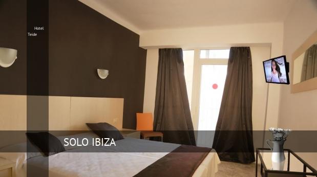 Hotel Hotel Teide