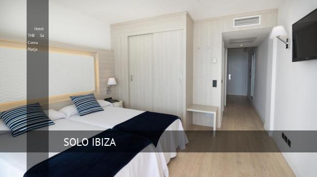 Hotel THB Sa Coma Platja opiniones
