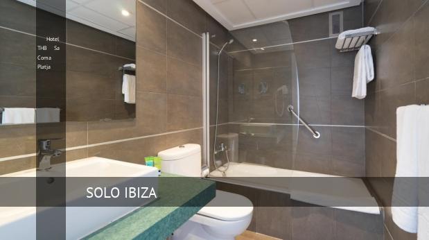 Hotel THB Sa Coma Platja reservas