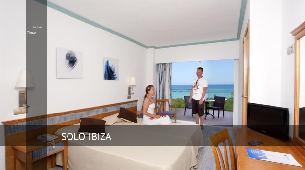 Hotel Timor reverva