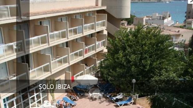 Hotel Hotel Torá