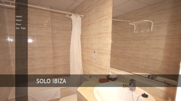 Hostal Houm Plaza Son Rigo booking