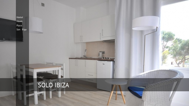 Hostal Houm Plaza Son Rigo Mallorca