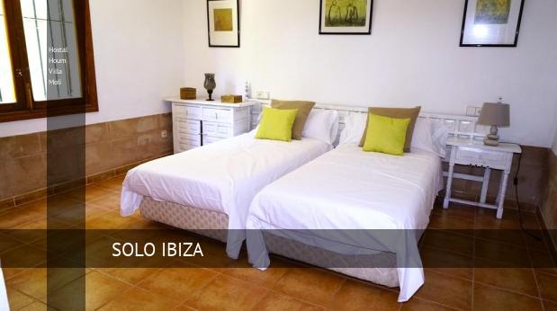 Hostal Houm Villa Molí opiniones