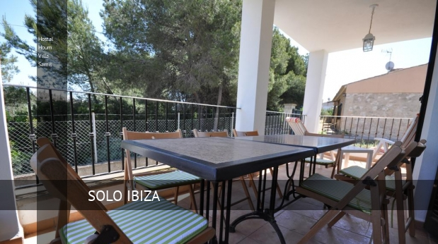 Hostal Houm Villa Samil booking
