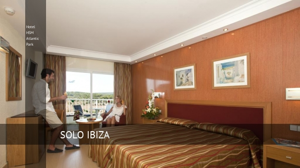 Hotel HSM Atlantic Park booking