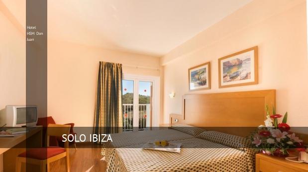 Hotel HSM Don Juan booking