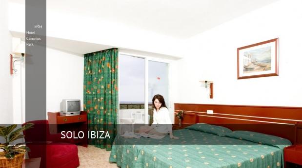 Hotel HSM Hotel Canarios Park