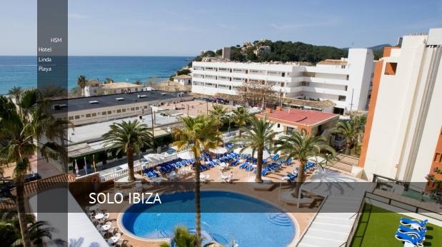 Hotel HSM Hotel Linda Playa