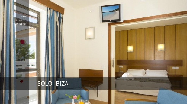 HSM Hotel President Mallorca