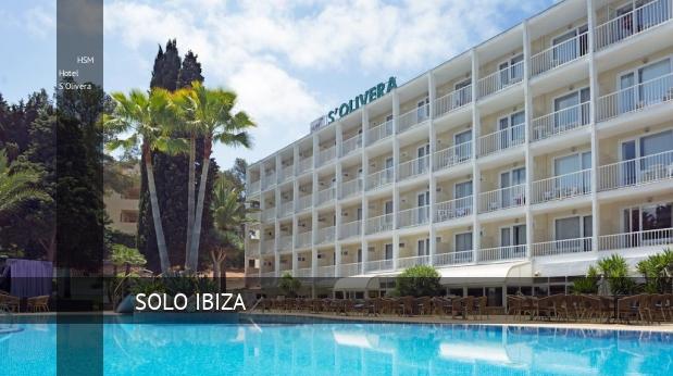 Hotel HSM Hotel S'Olivera