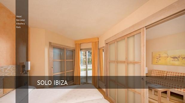 Hotel Iberostar Albufera Park booking