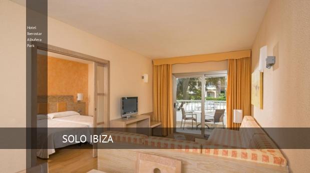 Hotel Iberostar Albufera Park Playa de Muro