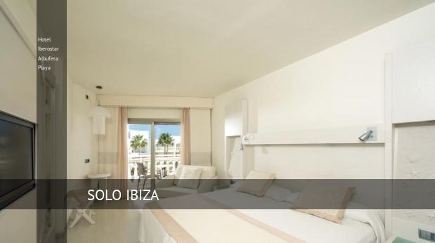 Hotel Iberostar Albufera Playa oferta