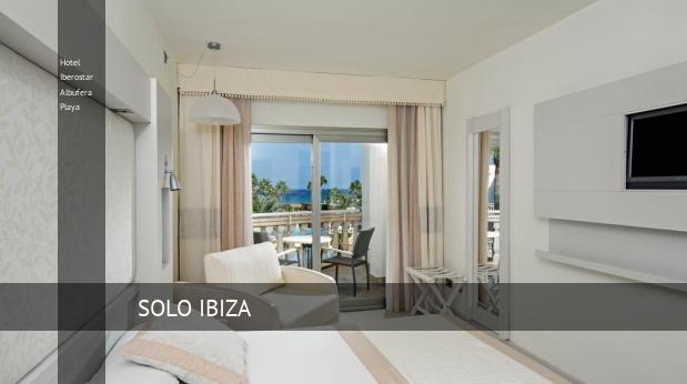 Hotel Iberostar Albufera Playa reverva