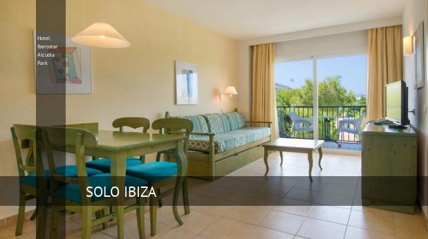 Hotel Iberostar Alcudia Park baratos