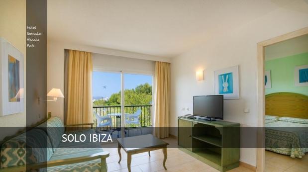 Hotel Iberostar Alcudia Park consejo