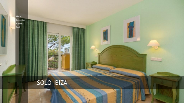 Hotel Iberostar Alcudia Park Mallorca