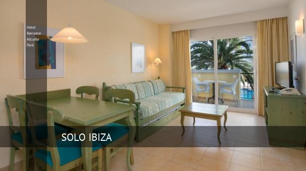 Hotel Iberostar Alcudia Park oferta