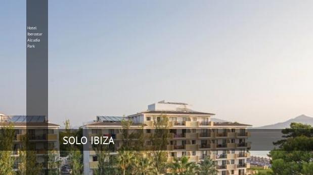 Hotel Iberostar Alcudia Park opiniones