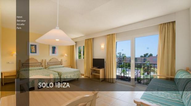 Hotel Iberostar Alcudia Park Playa de Muro